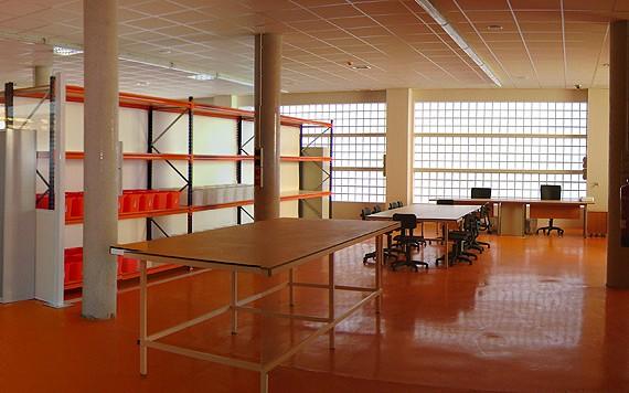 Centros Producción especializados 01
