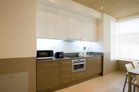Apartamento cocina. Vista-1