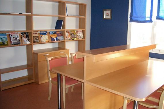 Biblioteca y Formación 04