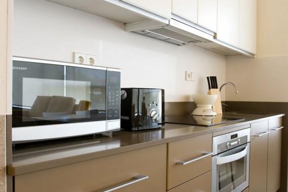 Apartamento cocina. Vista-2
